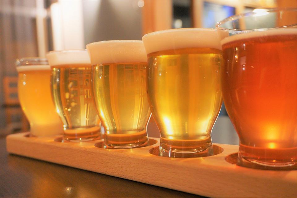 日本ビール検定(びあけん)